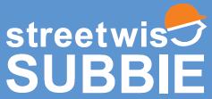 streetwise subbie gold